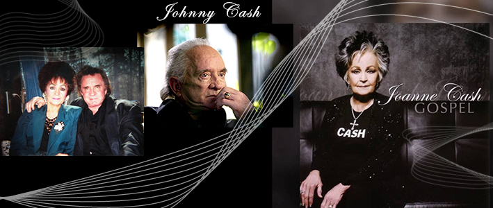 Joanne & Johnny Cash
