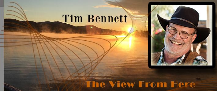 Tim Bennett