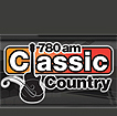 Classic Country 780