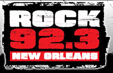 WRKN Rocks NEW ORLEANS