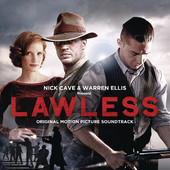 Lawless the Original Motion Picture Soundtrack