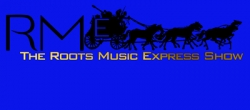 The Roots Music Express Radio Show