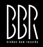 Broken Bow LOGO